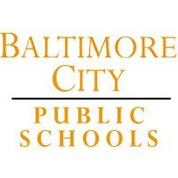 baltimore city schools logo