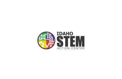 idaho stem action center logo