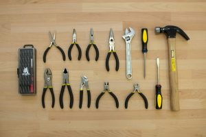 Step 18-1-Basic Tools