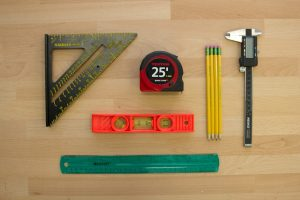 Step 18-2-Measuring Tools