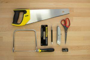 Step 18-4-Cutting Tools