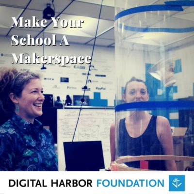 make your makerspace