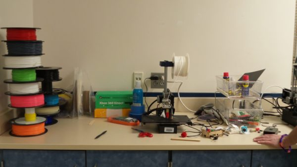 blueprint makerspace profile perryville makerspace 3d printing
