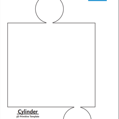 cylinder primitive template
