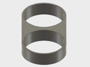 step 5.1 fusion 360 fidget spinner